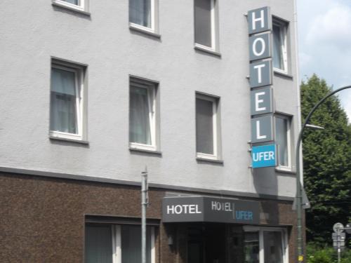 HotelART HOTEL UFER