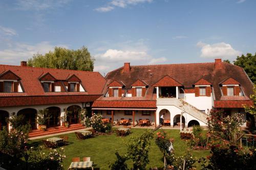. Hotel Weingut Rosenhof