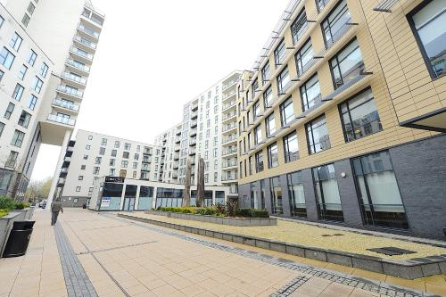 . Woking Town Centre by Deilamy Homes