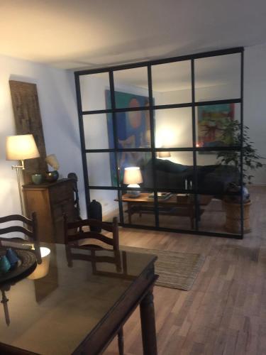 MilleBo - Like Home Studio Apartment, Pension in Aalborg