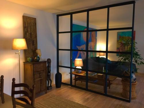MilleBo - Like Home Studio Apartment, Ferienwohnung in Aalborg