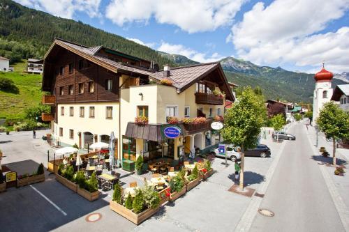 Hotel Montfort St. Anton am Arlberg