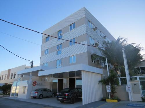 Farol Plaza Hotel By Sol Express