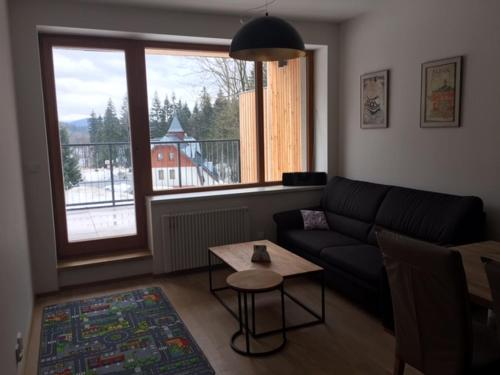Apartman Cihadla - Apartment - Bedřichov