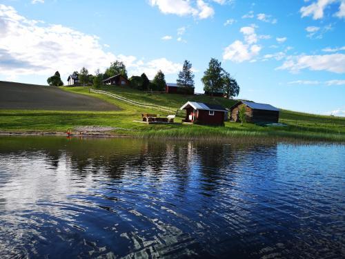 Skatauddens Lantgård - Accommodation - Älvsbyn