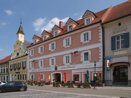 . Hotel Restaurant zum Schwan