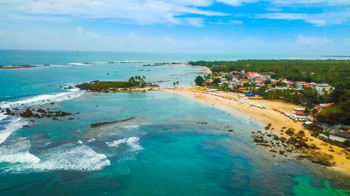 Foto - Pousada Bahia Tambor