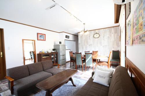 Miyamo House