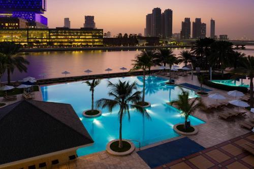 . Beach Rotana - Abu Dhabi