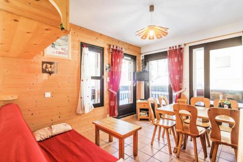 Appartement cocooning aux Carroz d'Arâches - Maeva Particuliers 87314 Les Carroz d'Araches