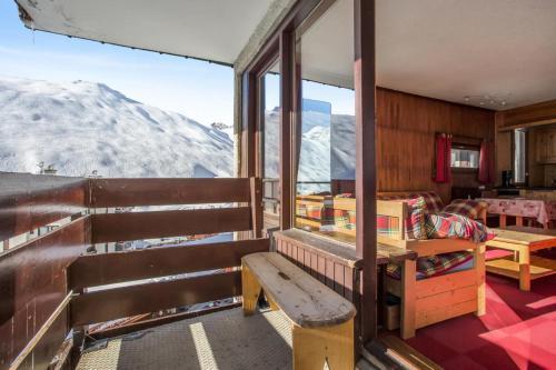 Bel appartement quartier vivant à Tignes - Maeva Particuliers 87214 Tignes Le Lac