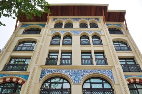 Istanbul Neorion Hotel online rezervasyon