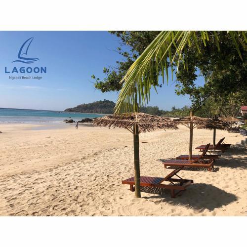 . Lagoon Ngapali Beach Lodge