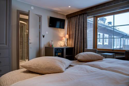 Hotel Bügelhof - Lindvallen