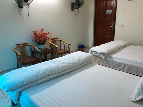 Phuong Nam Noi Bai Airport Hotel