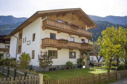 Gästehaus Hoamatl Mayrhofen