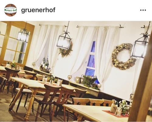A-HOTEL.com - Hotel-Gasthof Grüner Hof, inn, Freising ...