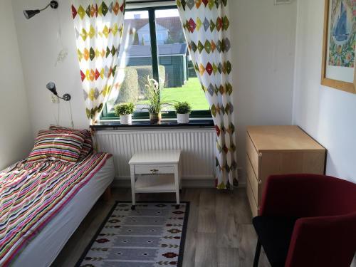 . Bruksparkens Hostel