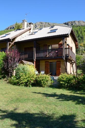 Le Rocher - Chalet - Le Monêtier-les-Bains
