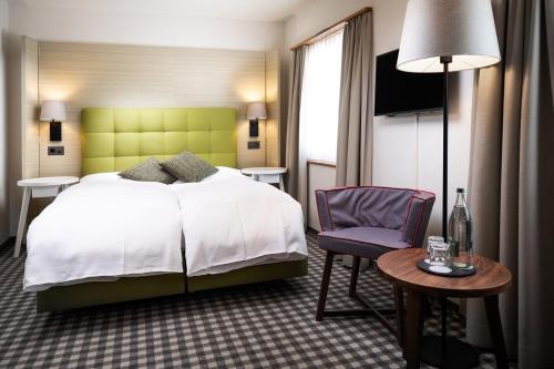 7132 Glenner - Hotel - Vals