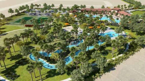 Luxury 5 Star Villa on Solterra ResortMinutes from Disney World Orlando Villa 2772 - image 4