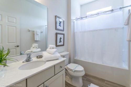 Luxury 5 Star Villa on Solterra ResortMinutes from Disney World Orlando Villa 2772 - image 7