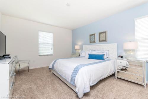 Luxury 5 Star Villa on Solterra ResortMinutes from Disney World Orlando Villa 2772 - image 8
