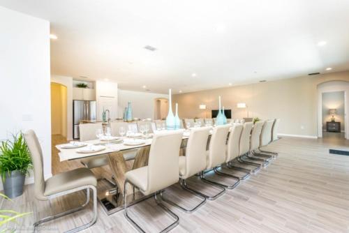 Luxury 5 Star Villa on Solterra ResortMinutes from Disney World Orlando Villa 2772 - image 9
