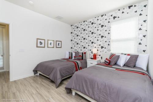 Luxury 5 Star Villa on Solterra ResortMinutes from Disney World Orlando Villa 2772 - image 11