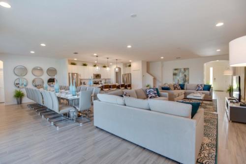 Luxury 5 Star Villa on Solterra ResortMinutes from Disney World Orlando Villa 2772 - image 12