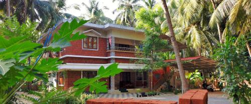 Lakeview beach homestay