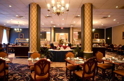 Red Lion Hotel Cromwell - Middletown, CT 06416