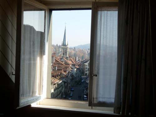Bern Backpackers Hotel Glocke, 3011 Bern