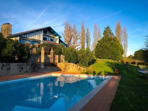 Accommodation in Arcangues