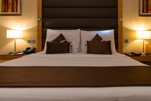 Foto - Copthorne Hotel Sharjah