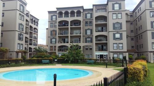 Sylvia Apartment
