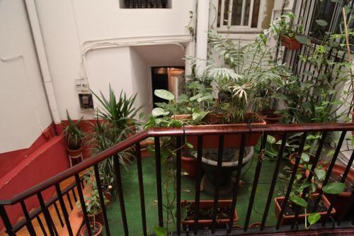 Central Station Hostel Barcelona