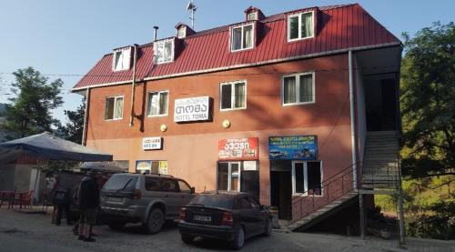 Hotel Toma - Khulo