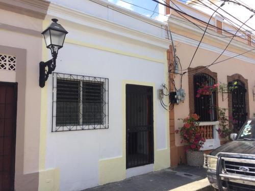 Garden Calle Sanchez En Santo Domingo República Dominicana