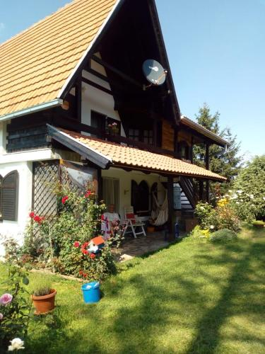Jovana i Dača - Apartment - Dobroselica