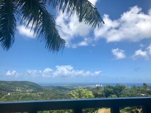 . Million dollar view in Puerto Rico