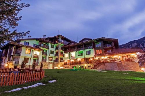 Oak Residence Hotel & Relax - Smolyan