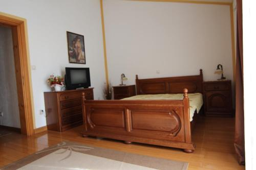 Apartamento de 1 dormitorio con balcón (3 adultos) (One-Bedroom Apartment with Balcony (3 Adults))