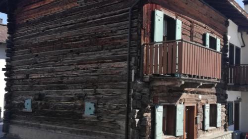 San Rocco Apartments Livigno