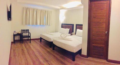 West Loch Park Hotel Santo Domingo