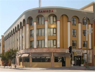 Ramada By Wyndham Los Angeles/Wilshire Center - Los Angeles, CA 90010