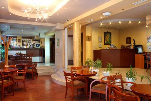 Fenix Hotel - Blagoevgrad