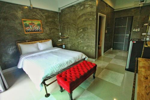 BanSuanDokMai Hotel