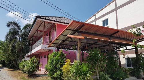 Nayong Resort Nayong Resort