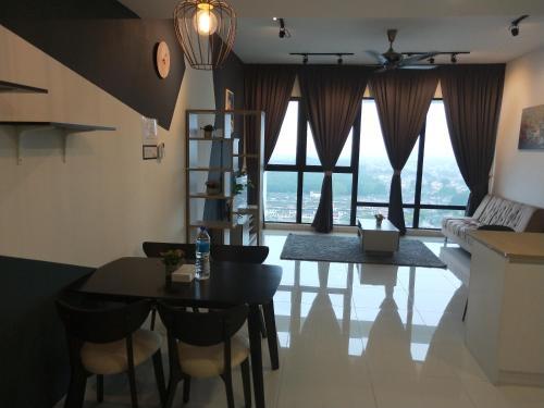 Cozy Studio @Midvalley, Johor Bahru